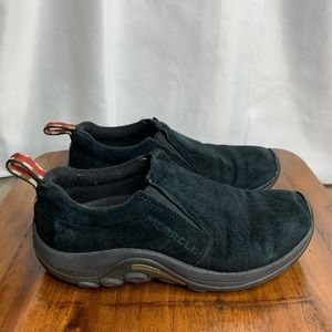 Merrell Midnight loafer Womans 7